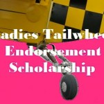 Tailwheel Endorsement Scholarship Fund