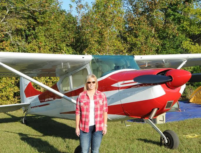 Rhonda Ellisor     (Texas)
