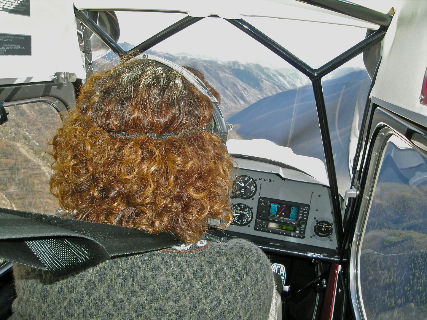 2015 Woman Wise Airmanship Adventure