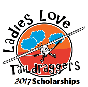Announcing the LadiesLoveTaildraggers 2017 Scholarship Winners!