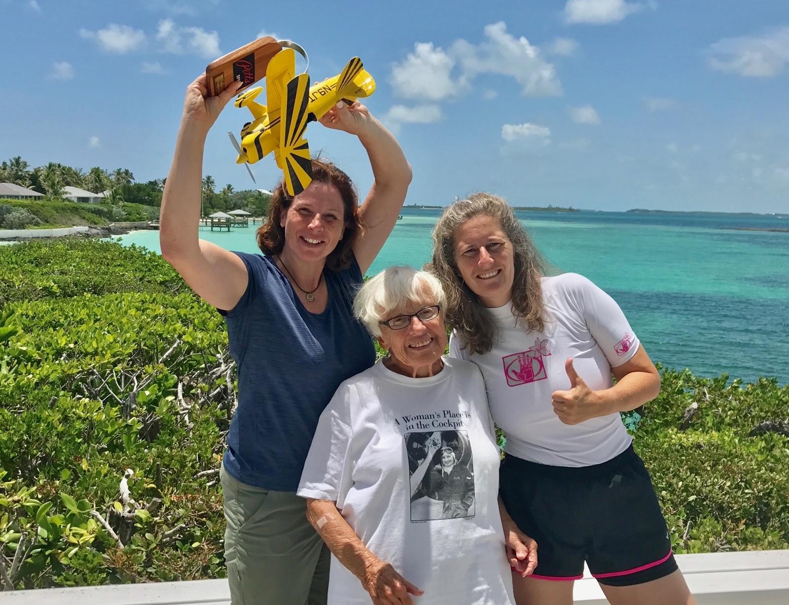 Nancylee Malm     (Florida & Bahamas)