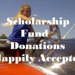 LadiesLoveTaildraggers Scholarship Fund