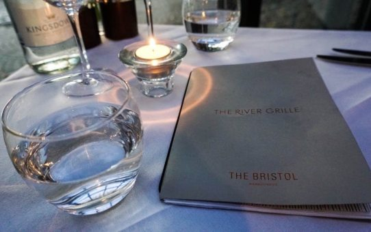 Bristol Hotel review | Ladies What Travel