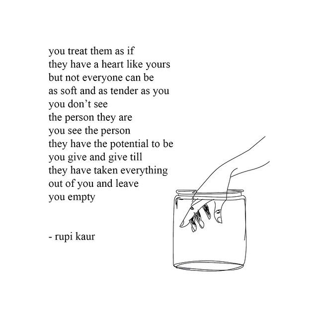 Quotes About Love Rupi Kaur : http://www.rupikaur.com/post/118078024140