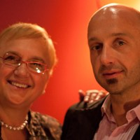 Lidia Cooks From The Heart of Italy at Mozza