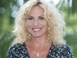 "Antonella Clerici: ""Amo Vittorio Garrone"""