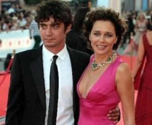 Valeria Golino e Riccardo Scamarcio in crisi? Parla l'attrice