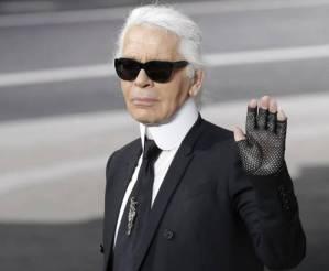 """Karl Lagerfeld su mostra a lui dedicata a Firenze: """"Non pensavo fosse..."""""""