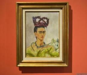 Frida Kahlo a Roma: mostra sull'icona femminista indipendente