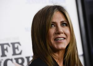 "Jennifer Aniston incinta? ""E' al quarto mese"""