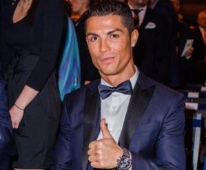 """Cristiano Ronaldo super papà: """"A mio figlio non serve una madre"""""""