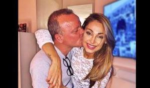 Anna Tatangelo e Gigi D'Alessio in crisi? Sembra che la moglie...