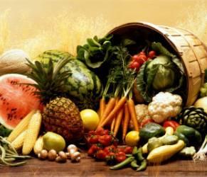 Alzheimer, demenza e Parkinson: frutta e verdura li tengono lontani