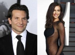 Bradley Cooper, chi è la fidanzata: Irina Shayk FOTO