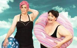 """""""The Beth Project"""", stessa persona, 68 chili in meno...Foto prima e dopo"""
