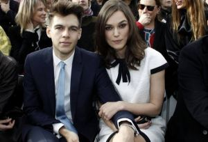 Keira Knightley, chi è il marito: James Righton FOTO