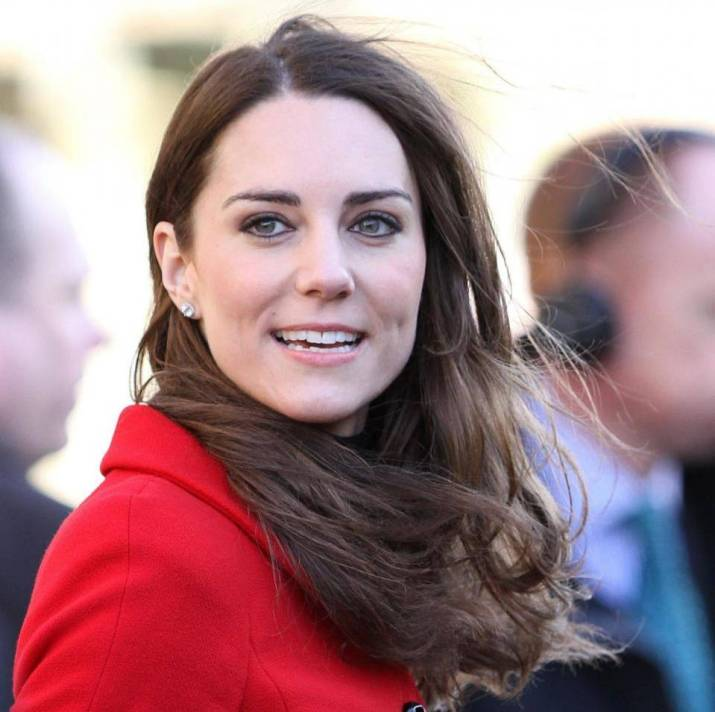 Kate Middleton, passione cappottini: i più fashion FOTO