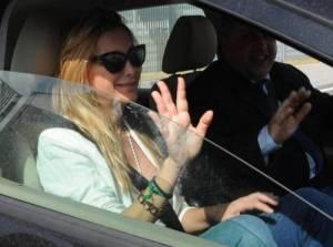 Lady Matacena: quando Claudio Scajola mandò la scorta a comprarle le calze