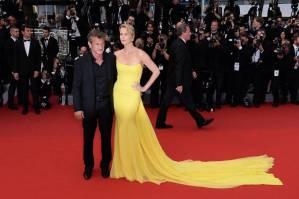 Sean Penn e Charlize Theron si sono lasciati? Us Weekly lancia la notizia