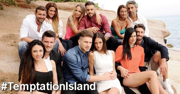 Temptation Island, Teresa e Salvatore già lasciano? News e indiscrezioni