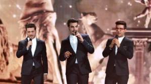 """Il Volo, Ignazio, Piero e Gianluca confessano: """"Ecco qual è il nostro grande sogno"""""""