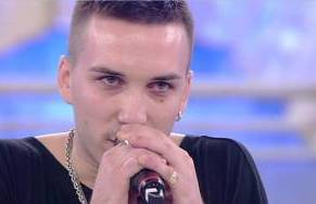 """Briga dopo Amici: """"Non è facile scrollarsi etichetta del talent"""""""