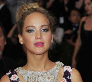 Jennifer Lawrence da record: è l'attrice più pagata al mondo
