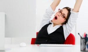 """""""Morire di noia al lavoro"""": ora è una vera e propria patologia"""