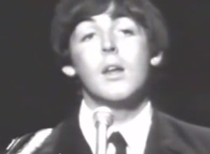 """Yesterday"" dei Bealtes compie 50 anni VIDEO: Paul McCartney sognò la melodia"