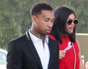 Kylie Jenner e l'amore. Ecco la sua ultima dichiarazione