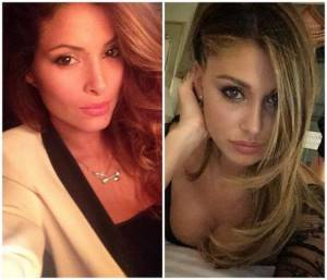 Belen Rodriguez, che flop! La rivale Mariana vola a Hollywood e lei...