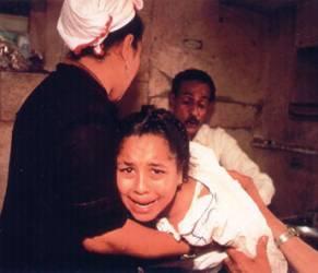 Mutilazioni genitali femminili: i numeri sono allarmanti