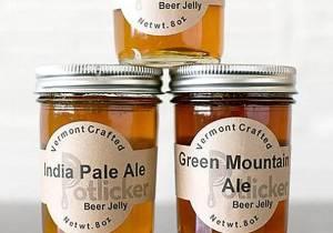 Birra spalmabile con cui condire i cibi: ora esiste