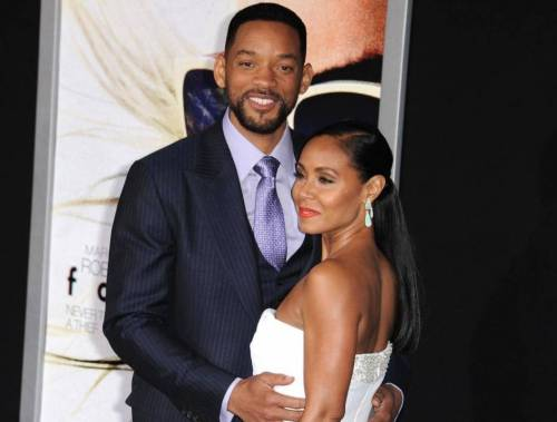 Will Smith, chi è la moglie Jada Pinkett FOTO