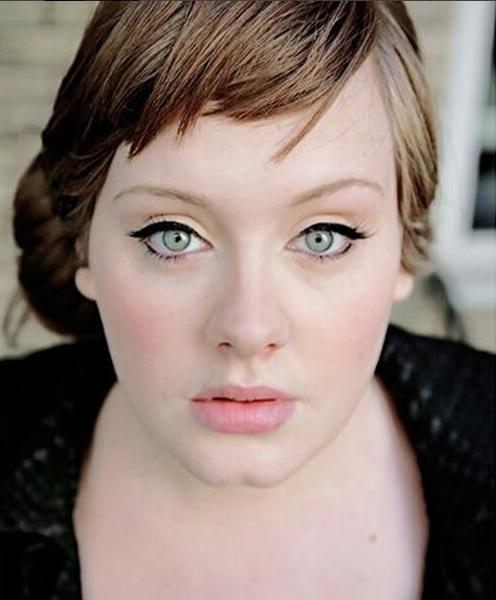 Adele diventa vegana, si mette a dieta e perde 30 chili FOTO5
