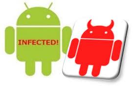 Virus luci rosse Android: app blocca telefono e...