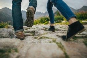 Cosa succede al tuo corpo se cammini per 25 minuti al giorno?