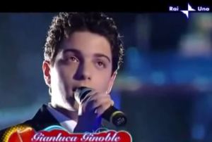 Gianluca Ginoble (Il Volo): com'era e com'è VIDEO/FOTO