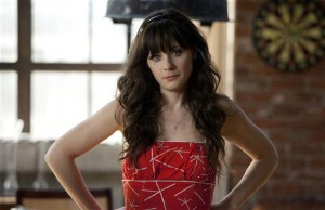 New Girl: Zooey Deschanel via, e indovinate chi la sostituisce?