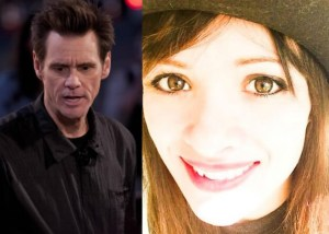 Chi era Cathriona White, fidanzata Jim Carrey morta suicida