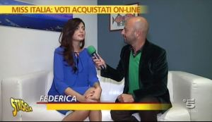 """Miss Italia, """"voti in cambio di soldi"""": concorrente denuncia"""