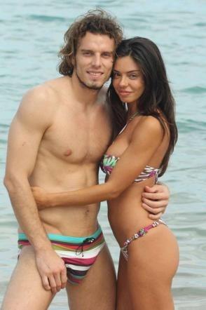 Federico Marchetti: chi è Rachele Mura, moglie del calciatorie