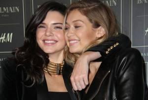 Kendall Jenner, Gigi Hadid: ecco quanto guadagnano con i social