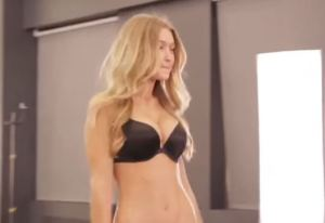 Gigi Hadid nuovo Angelo di Victoria's Secret. VIDEO del provino