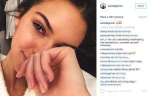 Adriana Lima, Gigi Hadid...Angeli Victoria's Secret struccati