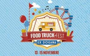 Roma, Food Truck Fest all'Ex Dogana: dove e quando
