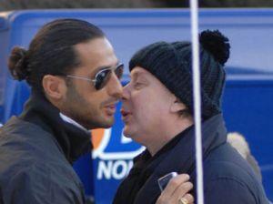 """Lele Mora: """"Fabrizio Corona? Non gli tira più. Con Belen..."""""""