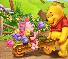 Winnie the Pooh: la rivelazione choc sul tanto amato orsetto