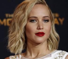 Jennifer Lawrence, a 26 anni è l'attrice più pagata al mondo