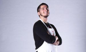 Masterchef: Jacopo Maraldi sono uscito per primo ma...